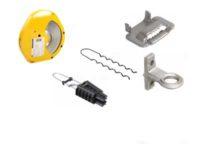 Оборудование и линейная арматура для СИП