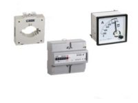 Приборы учета, контроля, измерения и оборудование электропитания
